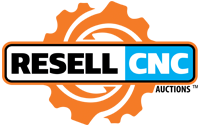 Resell CNC Auctions