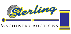 Sterling Machinery Auctions