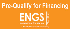 Pre-Qualify for Financing with ENGS Commercial Finance Co