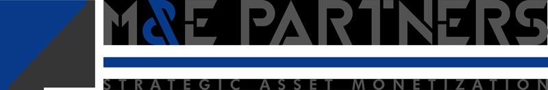 M&E Partners logo